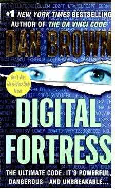 Dan Brown - Digital Fortress [antikvár]