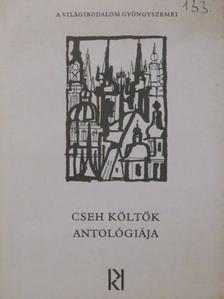Adam Michna Z Otradovic - Cseh költők antológiája [antikvár]