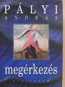 Pályi András - Megérkezés [antikvár]