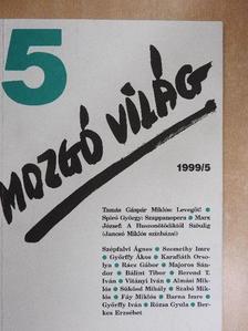 Almási Miklós - Mozgó Világ 1999. május [antikvár]