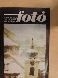 Anatolij Fomin - Fotó 1989. december [antikvár]
