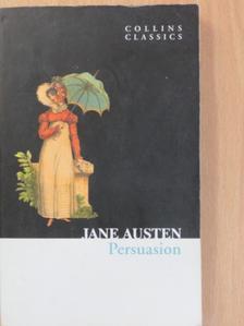 Jane Austen - Persuasion [antikvár]
