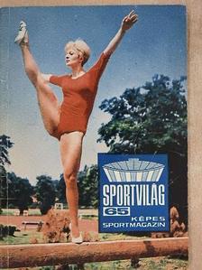 Lakatos György - Sportvilág 65 [antikvár]