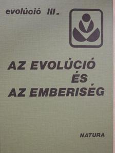 Bálint Andor - Evolúció III. [antikvár]