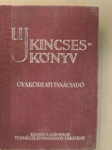 Dr. Andriska Viktor - Új Kincseskönyv I. (töredék) [antikvár]