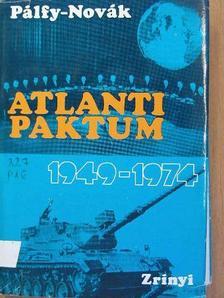 Dr. Pálfy József - Atlanti paktum 1949-1974 [antikvár]