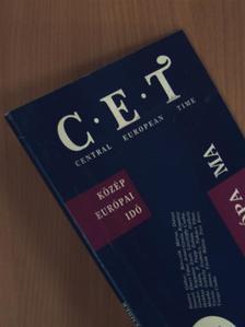 Koppány Zsolt - C. E. T Central European Time 2003. november-december [antikvár]