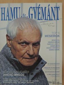 Varga Bálint - Hamu és Gyémánt 2006. tél [antikvár]