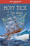 Easy Reading: Level 5 - Moby Dick or The Whale