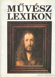 Művészlexikon 2 (Dürer-Lievensz) [antikvár]
