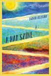 David Almond - A nap színe