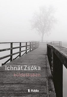 Ichnát Zsóka - Küldetésben [eKönyv: epub, mobi]