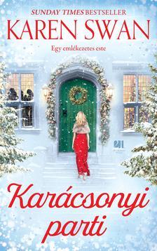 Karen Swan - Karácsonyi parti