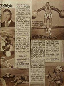 Bajnai Teréz - Képes Sport 1961. június 6. [antikvár]