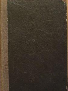 Goethe - Tag- und Jahreshefte (gótbetűs) [antikvár]