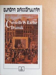 Jean Racine - Drámák [antikvár]