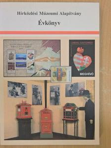 Egervári László - Hírközlési Múzeumi Alapítvány Évkönyv 2008-2009 [antikvár]