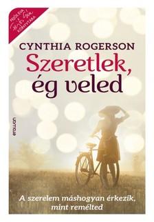 Cynthia Rogerson - Szeretlek, ég veled  [eKönyv: epub, mobi]