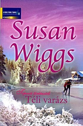 Susan Wiggs - Csöndes kikötő