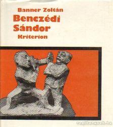 Banner Zoltán - Benczédi Sándor [antikvár]