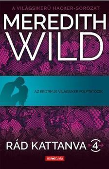 Meredith Wild - Hardlimit - Rád kattanva 4.