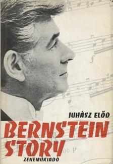 Juhász Elod - Bernstein Story [antikvár]