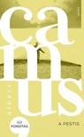 Albert Camus - A pestis [eKönyv: epub, mobi]