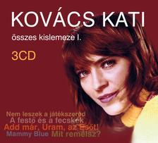 Kovács Kati - Kovács Kati összes kislemeze I. (3CD)