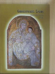 A. Sz. Puskin - Görögkatolikus Szemle Kalendáriuma 1998 [antikvár]
