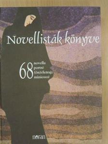 Ambrus Lajos - Novellisták könyve 2005 [antikvár]