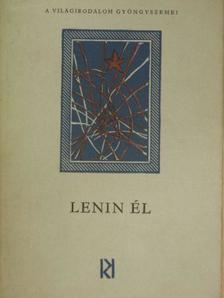 Alekszandr Tvardovszkij - Lenin él [antikvár]