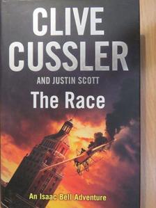 Clive Cussler - The Race [antikvár]