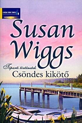 Susan Wiggs - Téli varázs