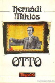 Hernádi Miklós - Otto [antikvár]