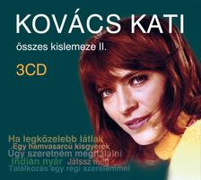 Kovács Kati összes kislemeze II. (3CD)