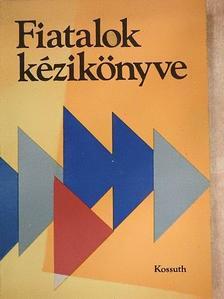 Drajkó János - Fiatalok kézikönyve [antikvár]