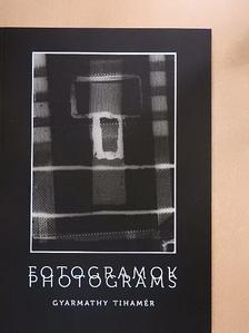 Gyarmathy Tihamér - Fotogramok [antikvár]