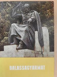 Flórián Mária - Balassagyarmat [antikvár]