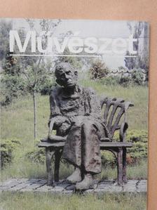 Acsay Judit - Művészet 1985. október [antikvár]