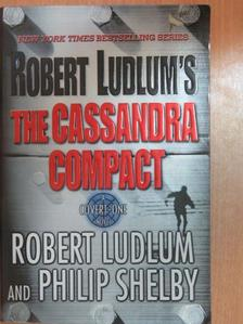 Philip Shelby - The Cassandra Compact [antikvár]