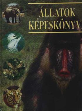 Mesterházyné Egenhoffer Olga, Nagy Miklós - Állatok képeskönyve [antikvár]
