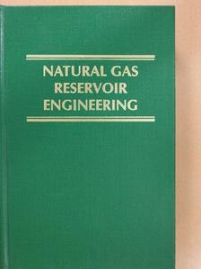 Chi U. Ikoku - Natural Gas Reservoir Engineering [antikvár]