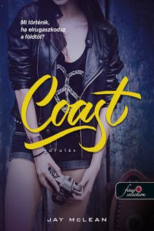 Jay McLean - Coast - Gurulás (Lebegés 2.)