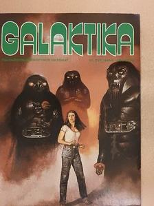 Alfred Bester - Galaktika 127. [antikvár]