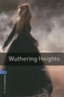 Emily Bronte - Wuthering Heights - Obw Library 5 3E*