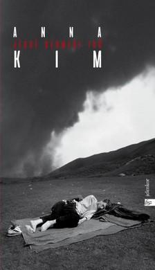 Anna Kim - Jéggé dermedt idő [eKönyv: epub, mobi]