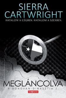 Sierra Cartwright - Megláncolva - A Donovan-dinasztia 2.