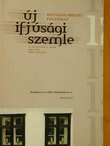 Csanaky András - Új Ifjúsági Szemle 2006. ősz [antikvár]