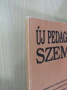 Fedor Tibor - Új Pedagógiai Szemle 1995. (nem teljes évfolyam) [antikvár]