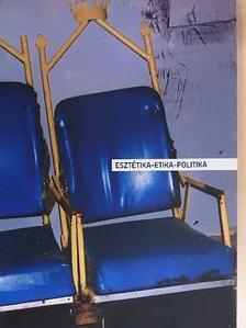 Balga Nóra - Esztétika-Etika-Politika [antikvár]